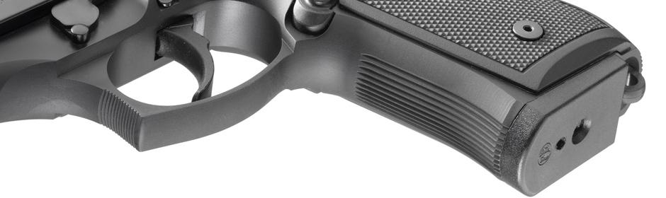 m9 trigger